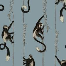 monkey wallpaper for walls de gournay makes the most incredible wallpapers how about this one