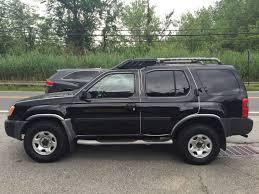 nissan xterra 07 2001 nissan xterra auto black tokunbo location lekki n1 2m