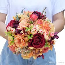wedding flowers kent vini vintage bridal wedding flower bouquet with