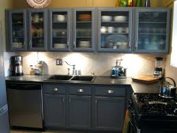 metal kitchen cabinets manufacturers painting old metal kitchen cabinets faced