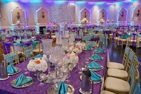 peacock wedding decorations purple and turquoise wedding decorations twoumbrellascafe