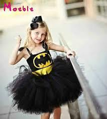 Superhero Halloween Costumes Teenage Girls Aliexpress Buy 2017 Latest Baby Super Hero Tutu