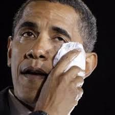 Crying Meme Generator - crying obama meme generator