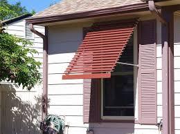 Carefree Window Awnings 20 Best Aluminum Awnings Images On Pinterest Aluminum Awnings