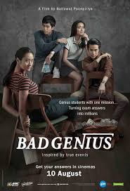 bad genius new movie gsc movies