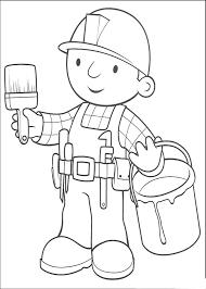 articles bob builder coloring pages muck tag bob
