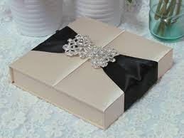 Box Wedding Invitations Compare Prices On Luxury Wedding Invitations Box Online Shopping