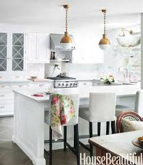 Classic White Kitchen Designs Classic White Kitchen White Kitchen Decorating Ideas