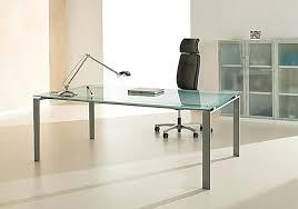 bureau verre design contemporain bureau direction design contemporain hm48 jornalagora