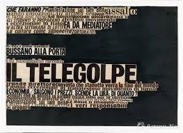 si鑒e social nord 70年代的电视 francesco vezzoli眼中的意大利广播电视公司展 在线展览