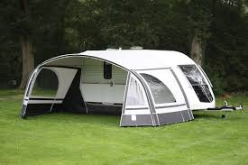 Walker Caravan Awnings Products Fortex Voortent Nederland