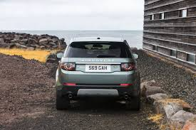 land rover iceland land rover launches new discovery sport newspress