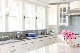backsplashes for white kitchen cabinets backsplash with white cabinets white kitchen cabinets with gray