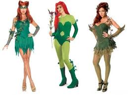 Poison Ivy Womens Halloween Costumes 30 Holidays Halloween Poison Ivy Costume Images