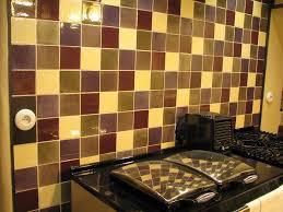 faience murale pour cuisine faïence et carrelage mural de cuisine carreaux artisanaux pour cuisine