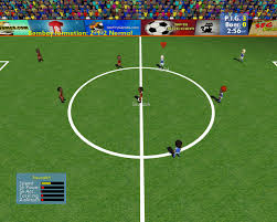 backyard soccer computer game outdoor furniture design and ideas