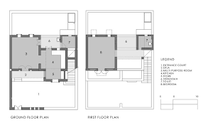Gurdwara Floor Plan by Kukma Indigo