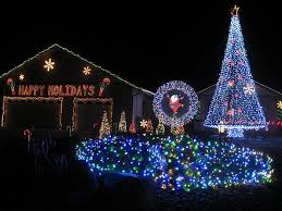 Christmas Lights On House by Projection Christmas Lights On House House Interior And