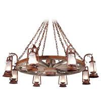 Rustic Style Chandeliers Rustic Lighting Fixtures Chandeliers Lanterns And Pendants