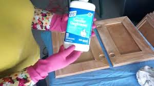 how to paint your kitchen cabinets diy youtube