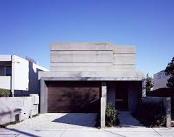 flat roof garage design home decor gallery