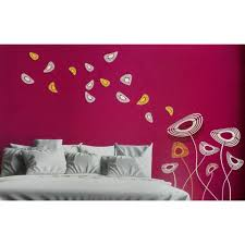 florista asian paints wall fashion stencil buy online