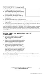 nissan versa oil reset nissan versa sedan 2015 2 g quick reference guide