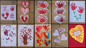 valentine s day 9 valentine u0027s day crafts for toddlers u0026 kids youtube