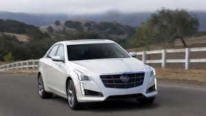 cadillac cts sport sedan review cadillac cts upping the ante in the sport sedan market
