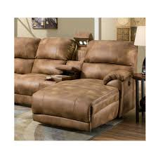 Presley Reclining Sofa by Presley Sectional