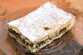 cuisiner blettes marmiton recette traditionnelle de la tourte de blettes dessert niçois