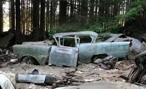 auto junkyard escondido just a car guy call me a kook but i want to find an old junkyard