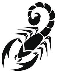 What Do Scorpion Tattoos Majestic Tribal Scorpion Tattoos That Will Heads Turn