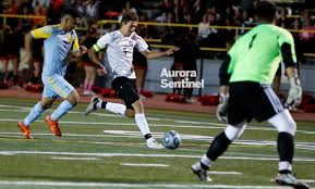 Soccer Player Resume Boys Soccer Four Aurora Teams Resume 5a Playoff Push Wednesday