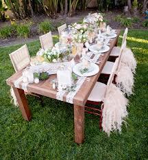 garden party cocktail tabletops garden party grandeur exquisite weddings