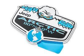 turquoise jeep mopar 68143273aa