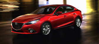 classic mazda 2017 mazda 3 sedan the refreshed style for the classic ride