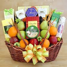 65 best fresh fruit baskets images on fresh fruit