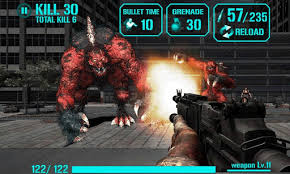 Andriod Games Room - igun zombie premium free download for android android games room