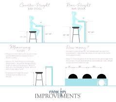kitchen island stool height kitchen stool height creative of kitchen height stools standard