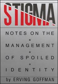 stigma book by erving goffman official publisher page simon