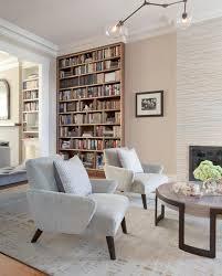 bookshelves in living room decorating built in bookshelves