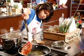 Kitchen Knives For Children Review Of Masterchef Jr Season 2 Time Com