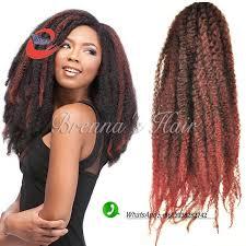 photos of braided hair with marley braid 16 kinky braiding hair bulk synthetic marley braiding hair