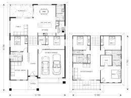 contemporary bi level house plans durhamc plan to decorating ideas