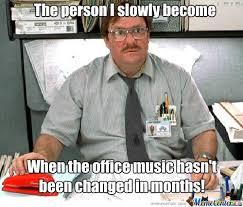 The Office Memes - change the office music by meme rat meme center