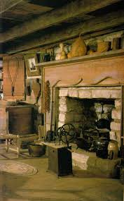 Country Primitive Home Decor 155 Best Primitive Home Keeping Room Images On Pinterest