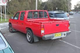 nissan navara australia 2015 file 1994 nissan navara d21 ti v6 4 door utility 19066681633