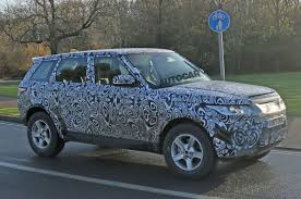 land rover mitsubishi land rover defender to be reinvented for 2019 road and tracks