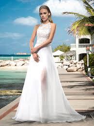 halter neck wedding dresses halter wedding dresses watchfreak women fashions